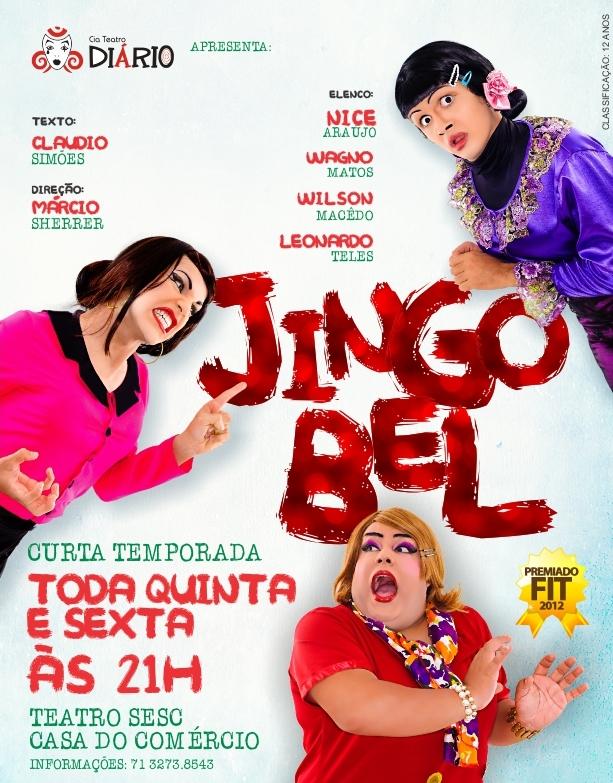 Jingobel 1