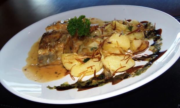 Santo Pesce Tem Card 225 Pio Especial Gastronomia Salvador