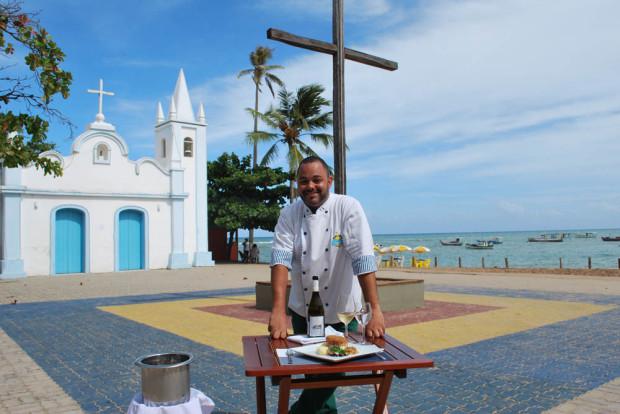 Chef Fabiano Olmo pilota menu especial de Páscoa_FOTO_DIVULGAÇÃO