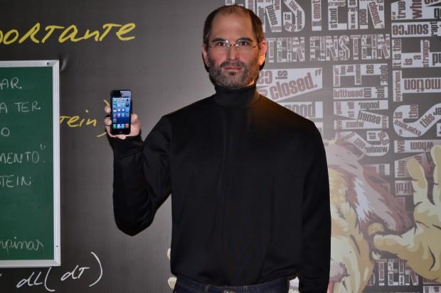 Steve Jobs - Crédito - Divulgação