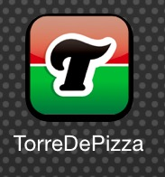 aplicativo Torre de Pizza 2