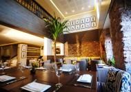 OUI restaurante Barra - ambiente