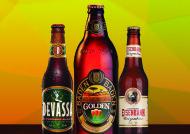 Cervejas Especiais - Brasil Kirin
