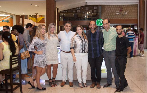 CauCastro-AdrianaMateranzo-CarlosPissani-DanieleConi-MarcelloFontes-CristianoMoraes-StefanoDiaz